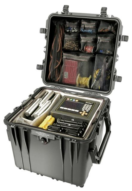 Odolný kufr PELI 0340