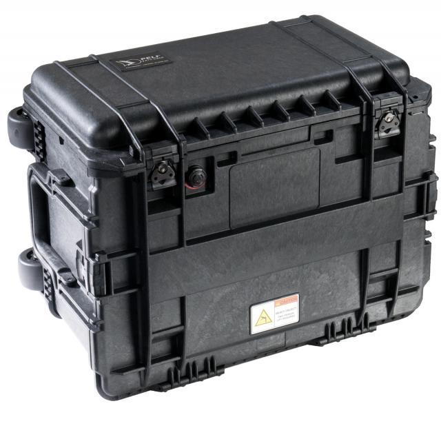 Odolný kufr PELI 0450