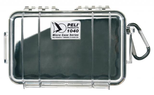 Peli Micro 1040