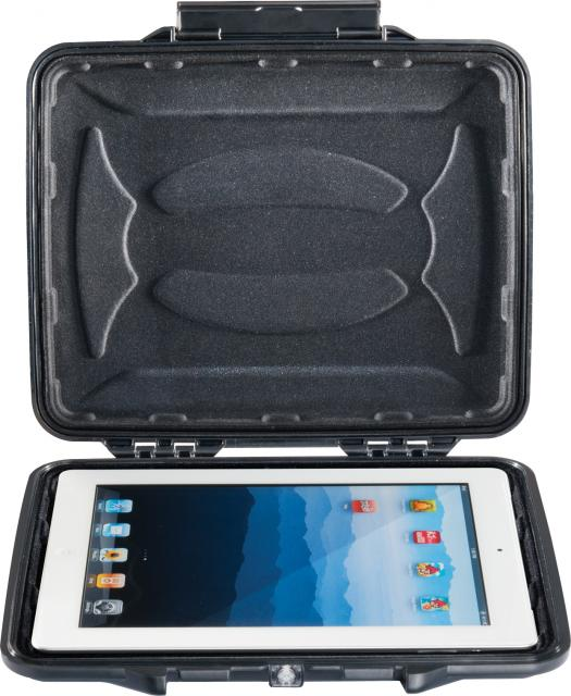Odolný obal na iPad PELI 1065CC