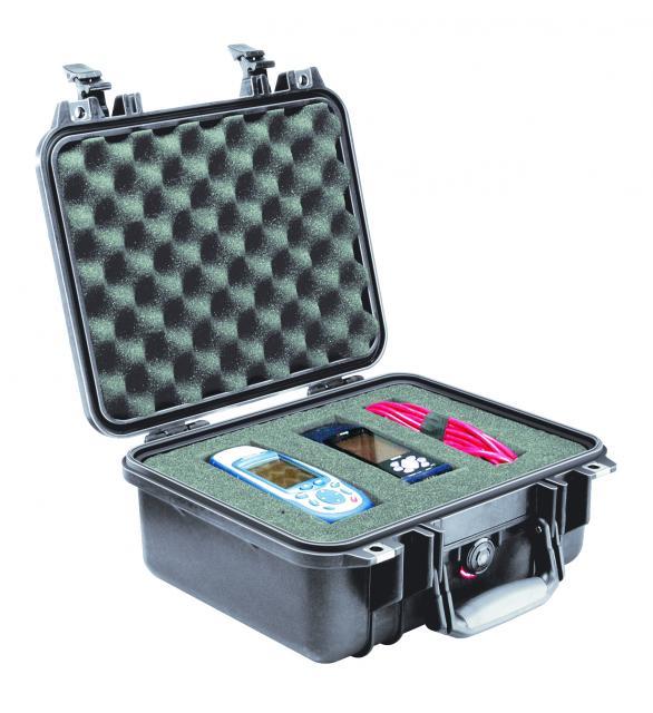 Odolný kufr PELI 1400