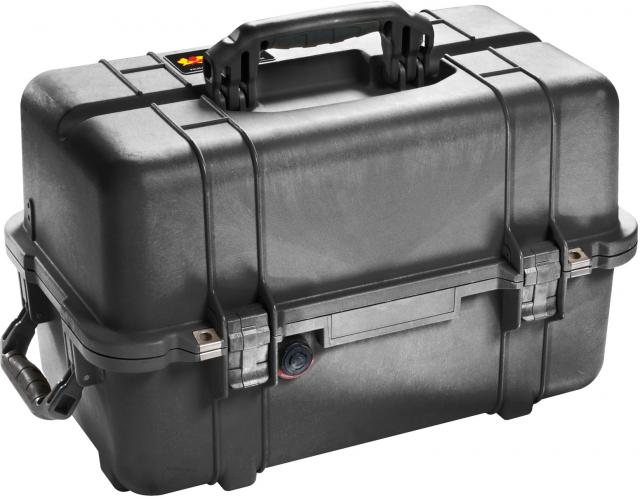 Odolný kufr PELI 1460 TOOL