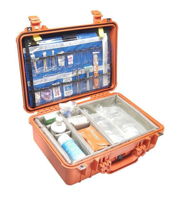 Odolný kufr 1500EMS PELI