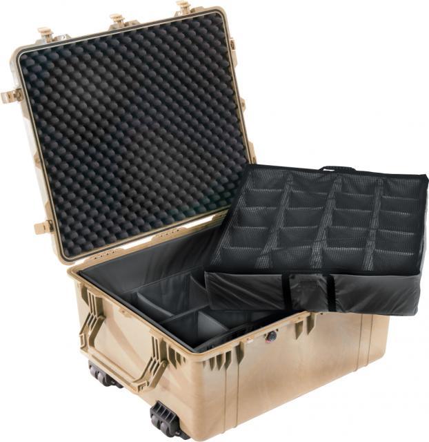 Odolný kufr PELI 1690