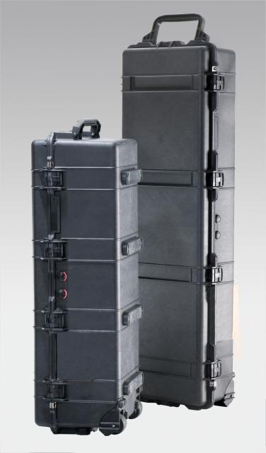 Odolný kufr PELI 1740