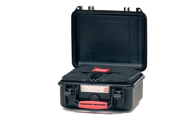 Odolný kufr HPRC 2100