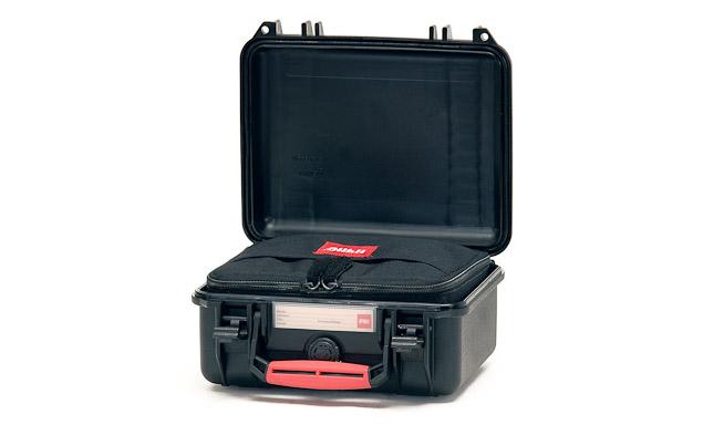 Odolný kufr HPRC 2200