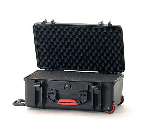 Odolný kufr HPRC 2550W