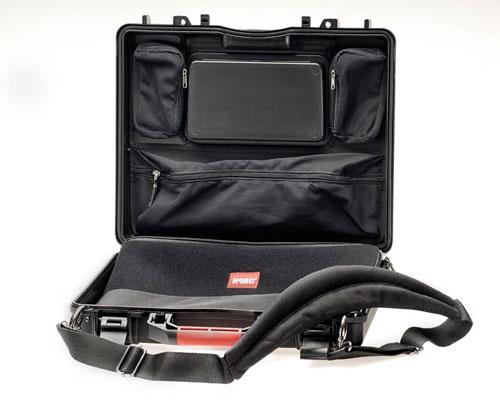 Odolný kufr HPRC 2580