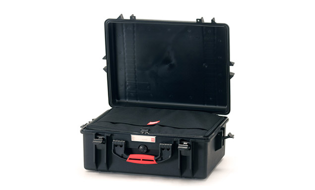 Odolný kufr HPRC 2600