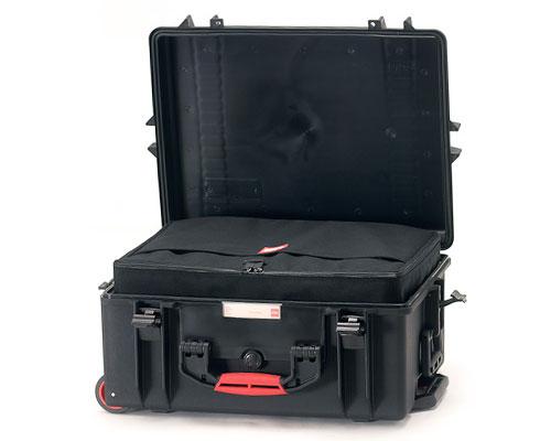 Odolný kufr HPRC 2600W