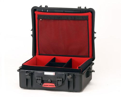 Odolný kufr HPRC 2700