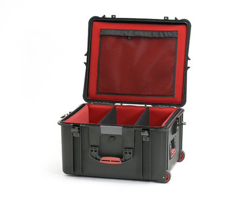 Odolný kufr HPRC 2730W