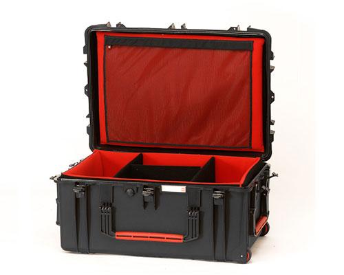 Odolný kufr HPRC 2780W