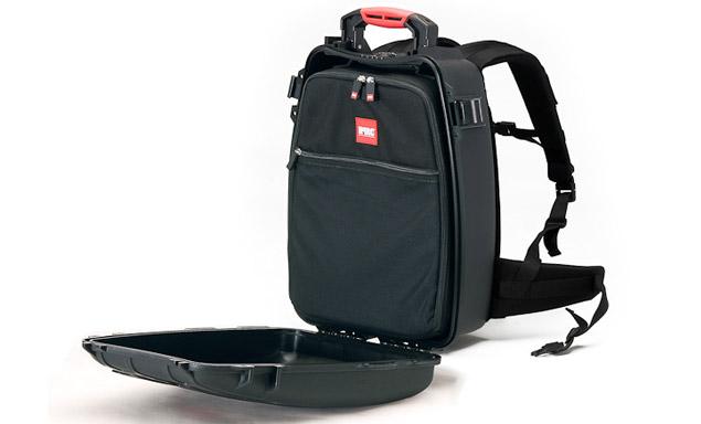 Odolný batoh na notebook HPRC 3500