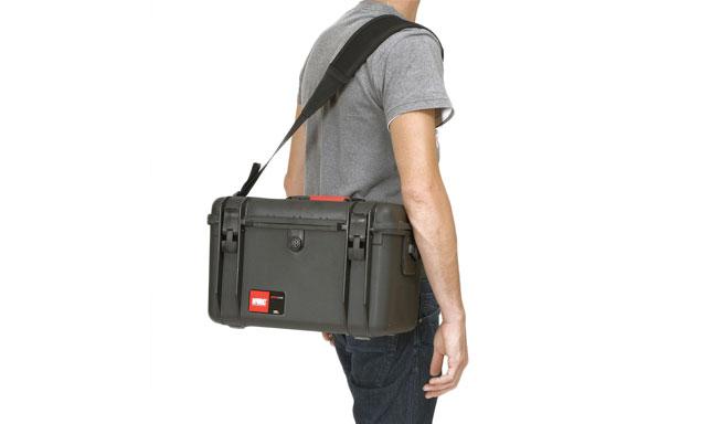 Odolný kufr HPRC 4100