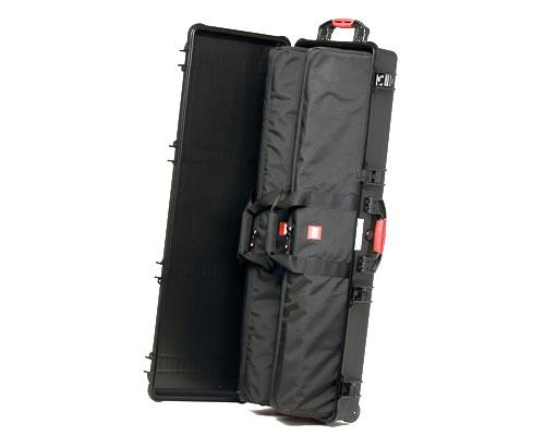 Odolný kufr HPRC 5400W
