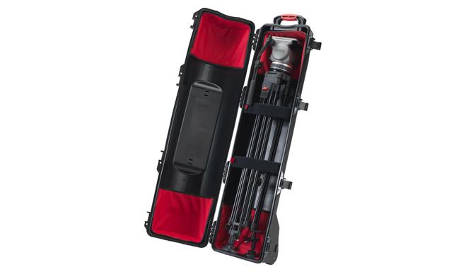 Odolný kufr HPRC 6400W