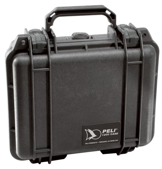 Odolný kufr PELI 1200