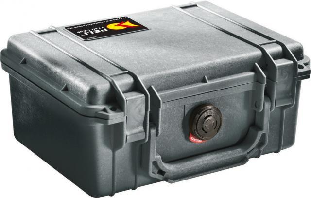 Odolný kufr PELI 1120