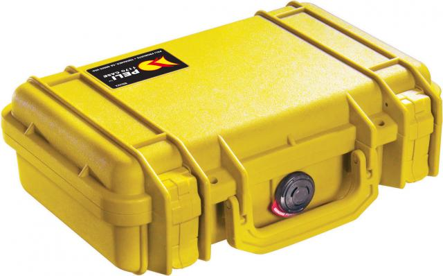 Odolný kufr PELI 1170