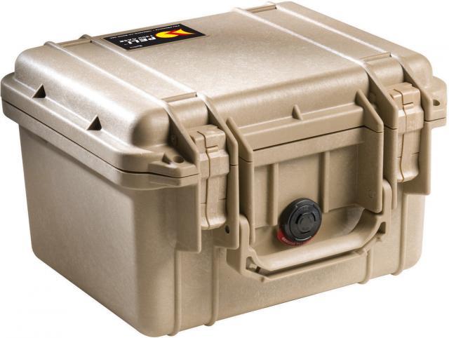 Odolný kufr PELI 1300