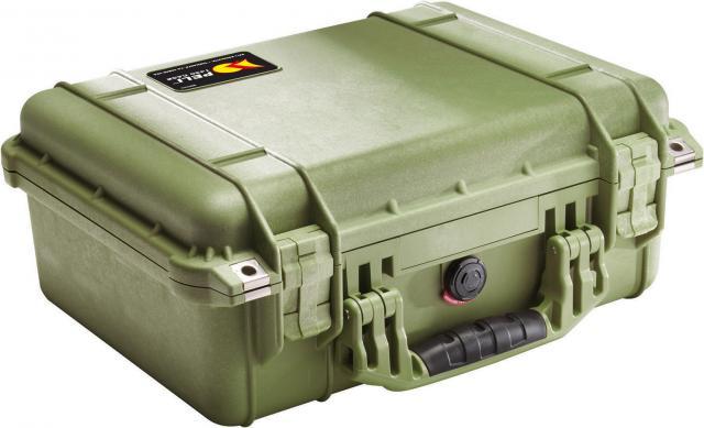 Odolný kufr PELI 1450