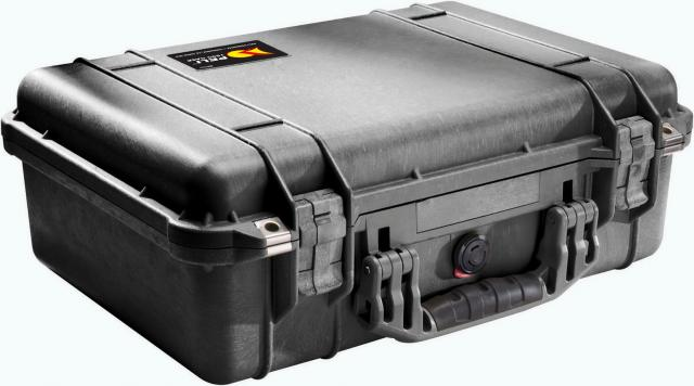 Odolný kufr PELI 1500