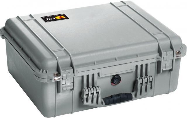 Odolný kufr PELI 1550