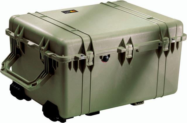 Odolný kufr PELI 1630
