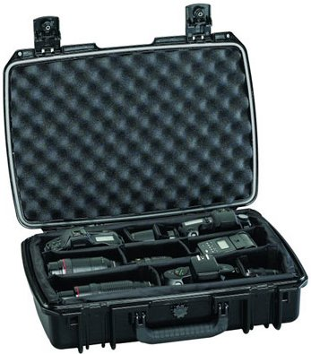 Odolný kufr PELI STORM im2370